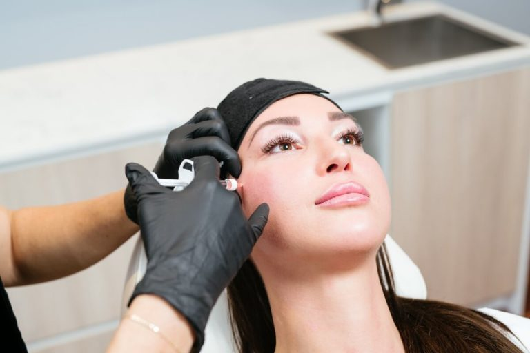 collagen stimulators injection