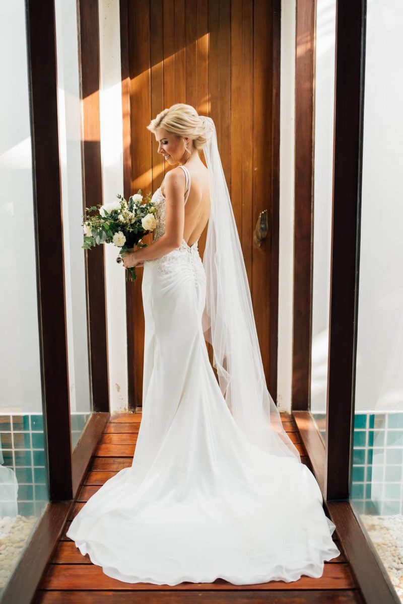 Wedding skin